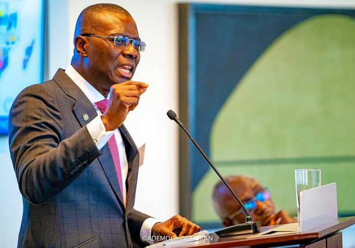 BREAKING: SANWO-OLU BEGINS PAYMENT OF N35,000 NEW MINIMUM WAGE NOVEMBER