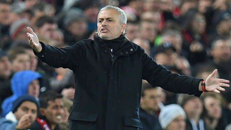 MOURINHO APPOINTED TOTTENHAM MANAGER AFTER POCHETTINO'S SACKING