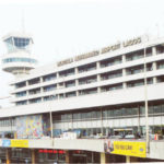 MAN SLUMPS, DIES AT LAGOS AIRPORT