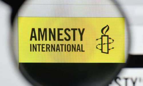 WE'RE SHOCKED BY SOWORE'S REARREST -AMNESTY INTERNATIONAL