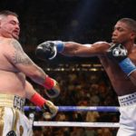 I WON'T CELEBRATE WHEN I DEFEAT RUIZ –ANTHONY JOSHUA