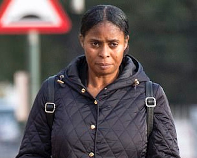 NIGERIAN WOMAN OWOEYE JAILED IN UK OVER £114K BENEFITS FRAUD
