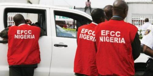 EFCC ARRESTS SUSPECTED MONEY DOUBLERS, SEIZES N45M FAKE NAIRA NOTES