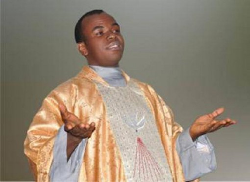GOOD GUESSWORK: DADDY FREEZE SLAMS FATHER MBAKA ON IMO 'PROPHECY'