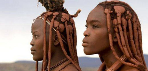 MEET THE HIMBA TRIBE: OFFER FREE SEX TO GUEST; AND DON'T BATH