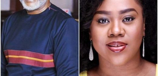 5 MOST PAIRED NOLLYWOOD ACTORS