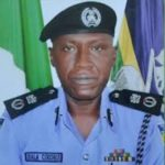 MURDER OF POLICE OFFICER: ABUJA CHIEF, SECRETARY ARRESTED