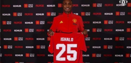 IGHALO KICKED OUT OF TRAINING BY UNIVERSITY OF MANCHESTER FEMALE TEAM