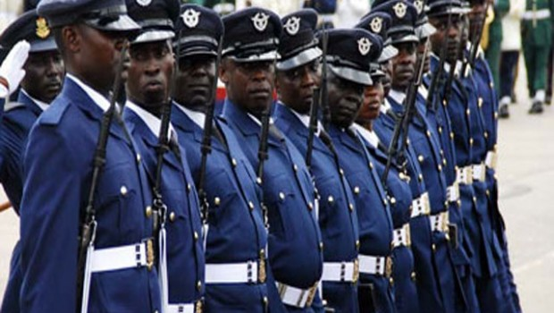 NSCDC OFFICERS GOING TO SIT FOR PROMOTION EXAMS KIDNAPPED