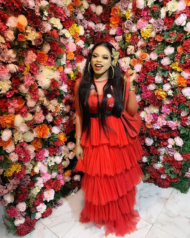 I'M NOW OFFICIALLY A WOMAN – BOBRISKY