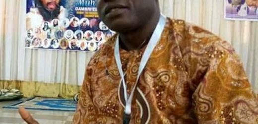 NOLLYWOOD LOSES ANOTHER ACTOR