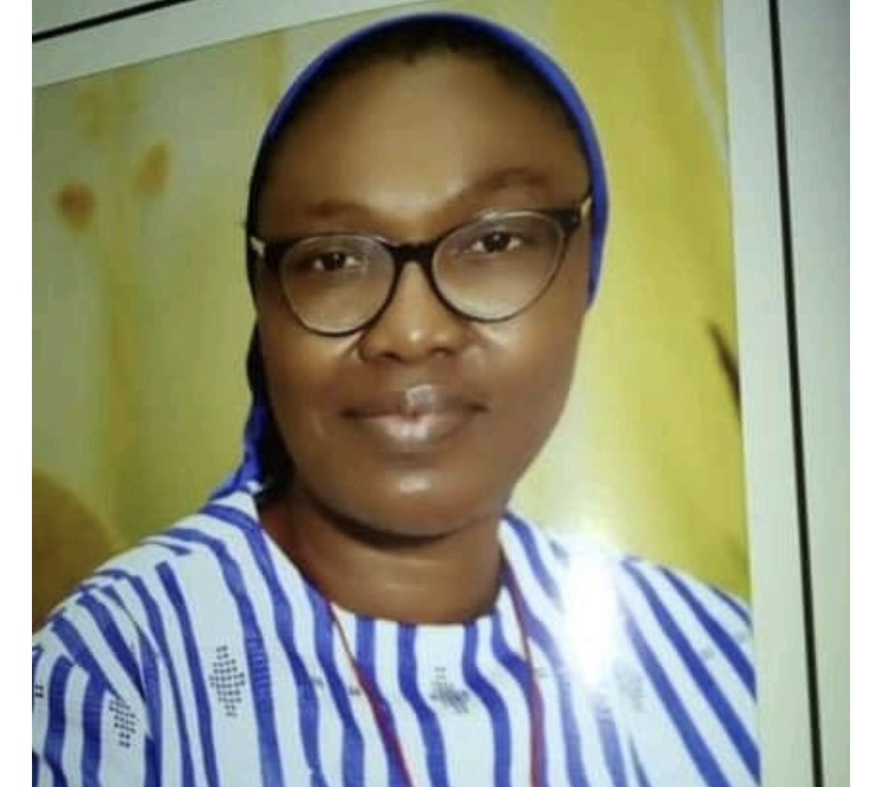 ABULE ADO GAS EXPLOSION: PRINCIPAL DIES WHILE RESCUING STUDENTS