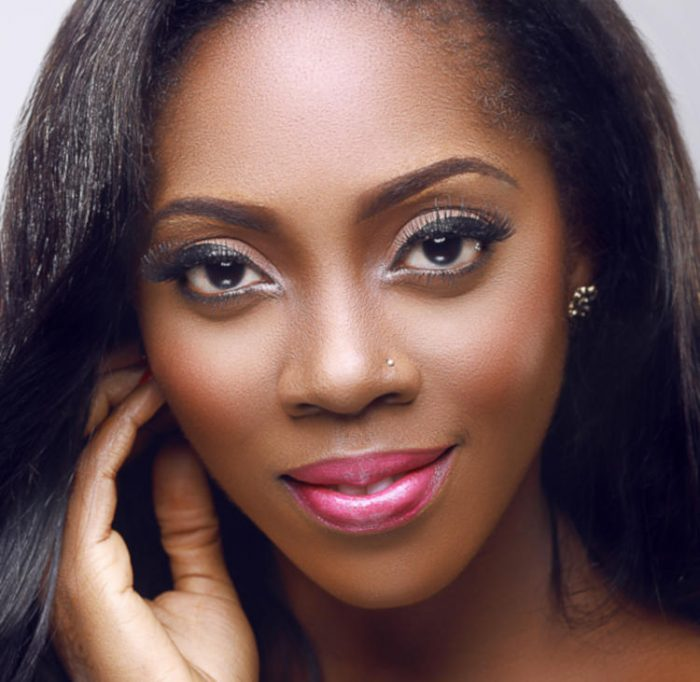 TIWA SAVAGE STEPS OUT AFTER 10 DAYS IN ISOLATION