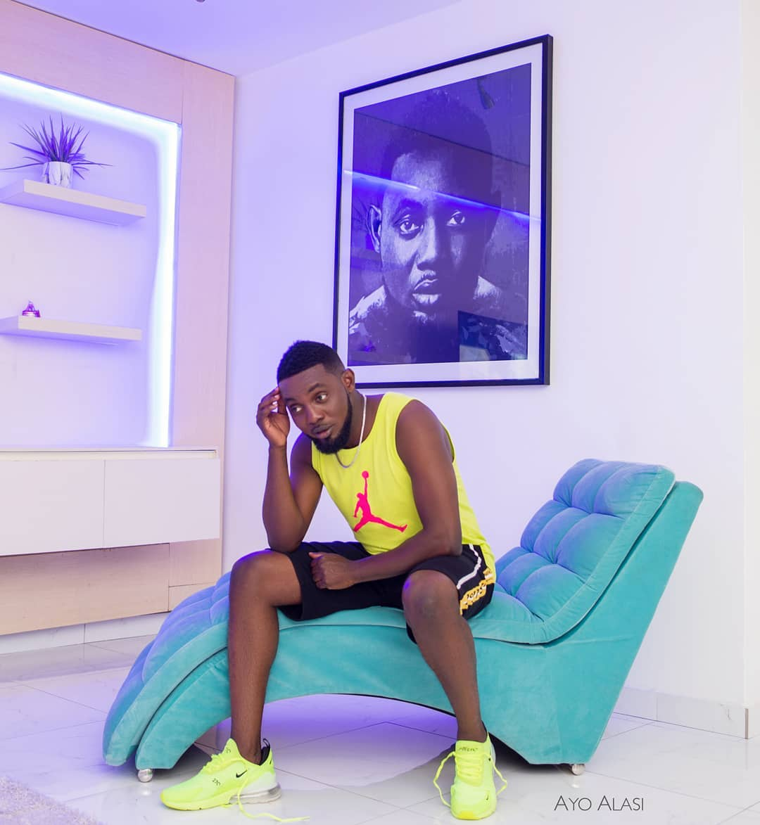 WHAT CELEBRITIES FACE GIVING TO CHARITY – AY REVEALS
