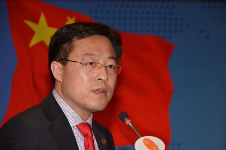 CHINA REPLIES NIGERIA: WE DON'T DISCRIMINATE AGAINST FOREIGNERS
