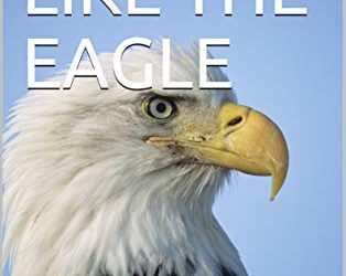 SOARING LIKE THE EAGLE….available@ amazon bookstore
