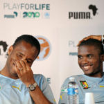 DROGBA, ETO'O SLAM DOCTORS WHO WANT COVID-19 VACCINE TESTED ON AFRICANS