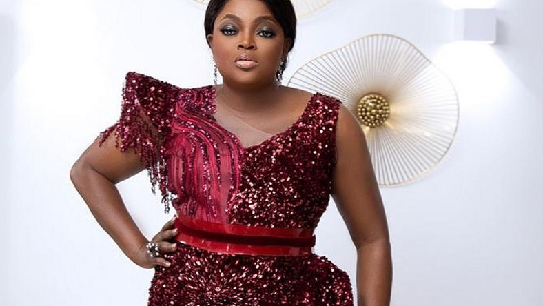 FUNKE AKINDELE SPEAKS FOR THE 1ST TIME SINCE ARREST, SAYS SHE HAS LEARNT A LOT