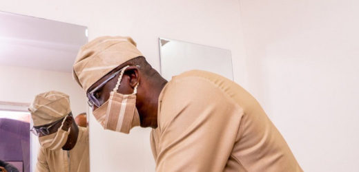 CORONAVIRUS: THIS IS HOW TO KNOW IF YOUR FACE MASK CAN PROTECT YOU OR NOT