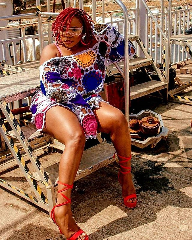 WHAT OMAWUMI WANTS FOR HER 38TH BIRTHDAY