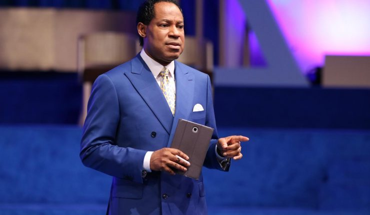 OYAKHILOME REVEALS FRIGHTENING STORY ABOUT CORONAVIRUS AND NEW WORLD ORDER