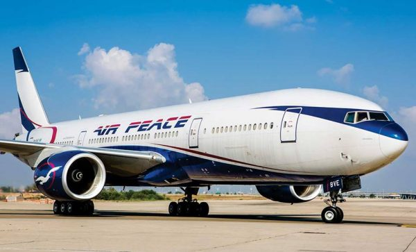 FGN, AIR PEACE SET TO EVACUATE 200 NIGERIANS STRANDED IN CANADA