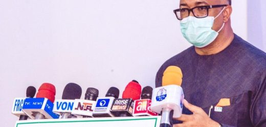 'BEAUTIFUL FRAUD': KOGI DRAGS NCDC OVER CORONAVIRUS TWO INDEX CASES