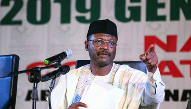 'NO ONGOING RECRUITMENT,' INEC WARNS NIGERIANS ABOUT SCAM EMPLOYMENT LETTERS