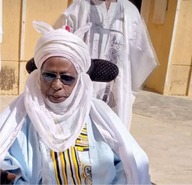 ANOTHER PROMINENT KANO MONARCH DIES