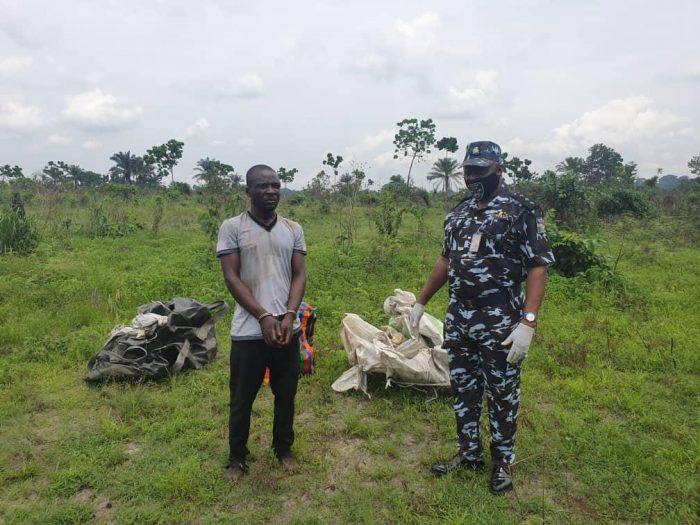 POLICE EXHUME CORPSES OF 3 KIDNAPPED UNIPORT STUDENTS, ARREST KIDNAPPERS