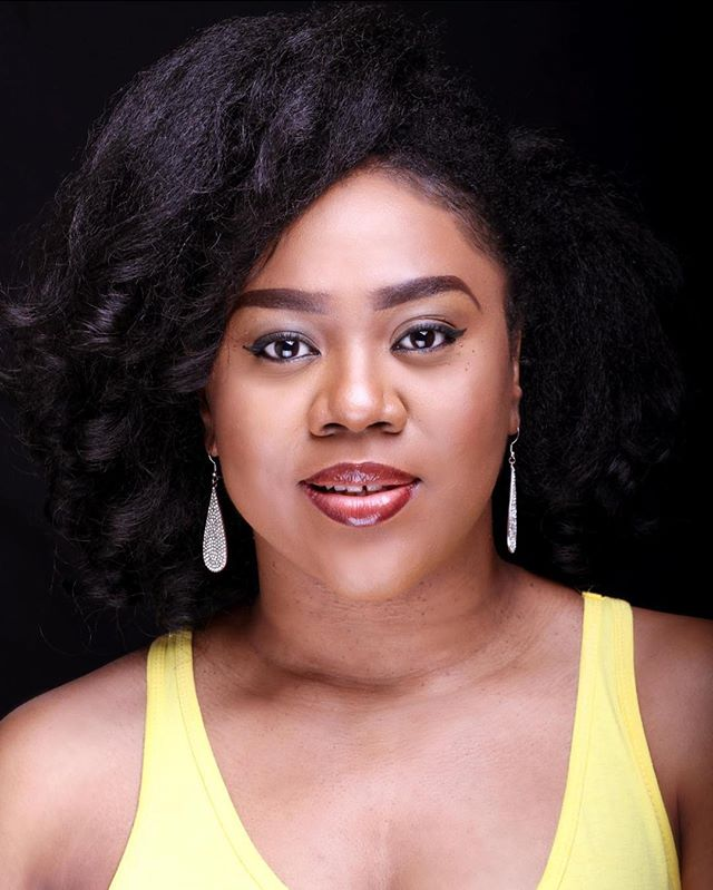 STELLA DAMASUS, GRATEFUL FOR LIFE