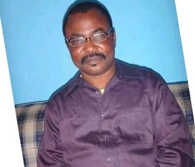 NOLLYWOOD LOSES ANOTHER VETERAN, LADITI