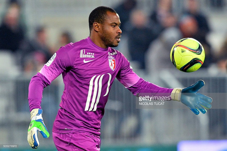 Description: Vincent Enyeama is the only Nigerian player to win the award