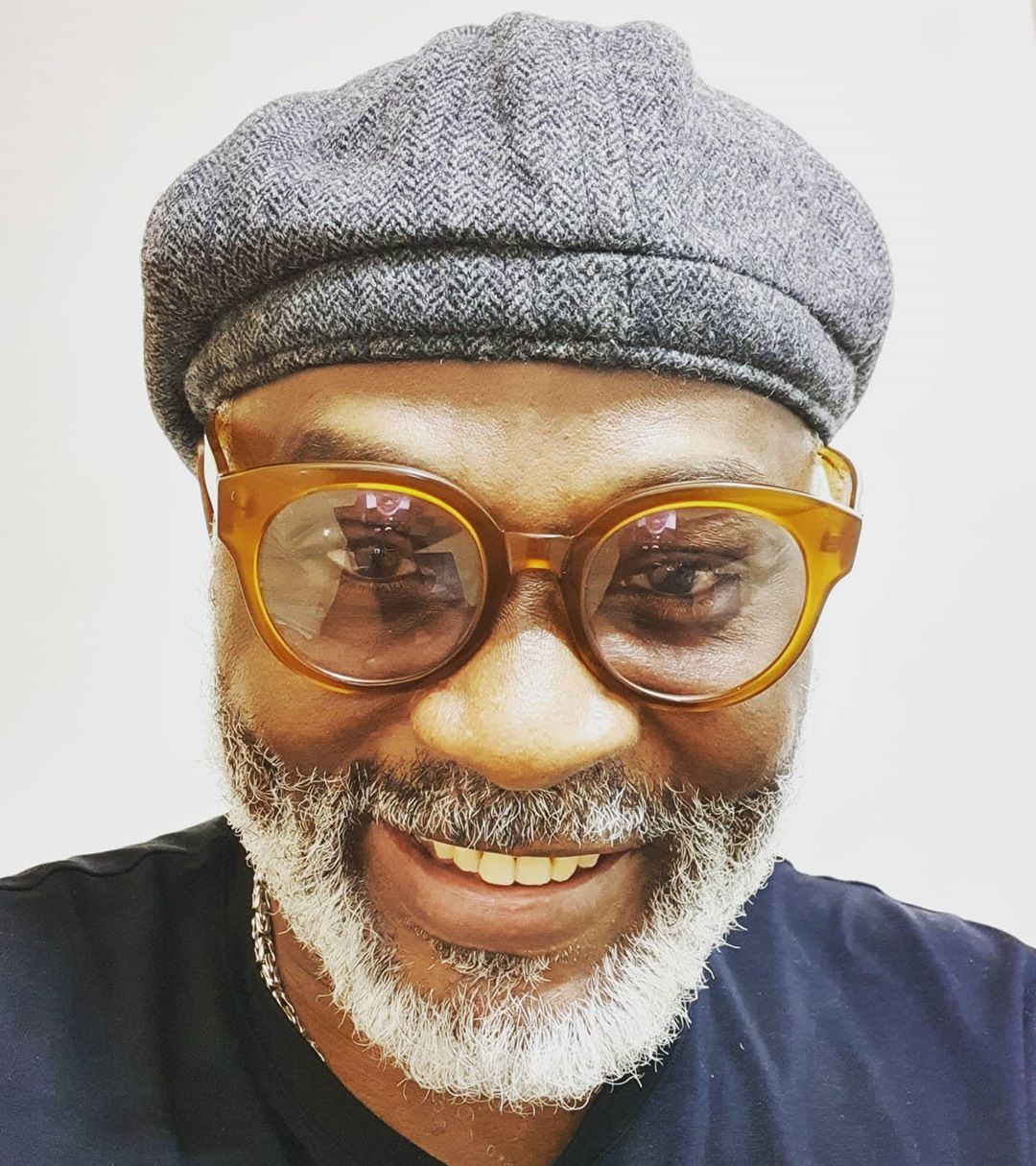 RICHARD MOFE-DAMIJO: PROFILE OF AN ICONIC NOLLYWOOD ACTOR