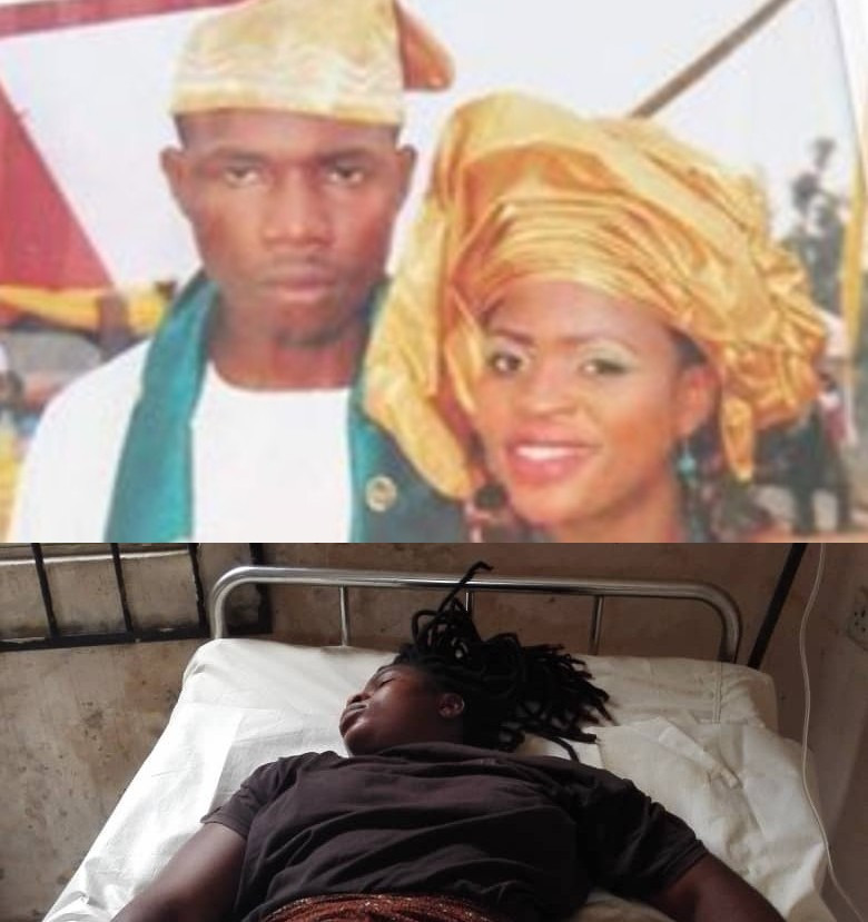 MAN ALLEGEDLY BEATS WIFE TO COMA THEN THREATENS TO DO IT AGAIN ONCE SHE REGAINS CONSCIOUSNESS