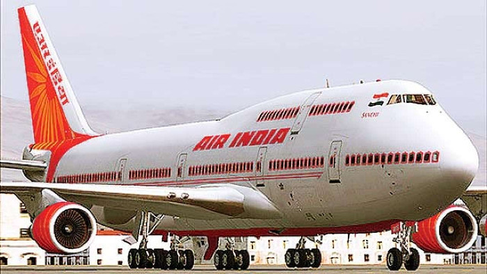 PASSENGER FROM LAGOS DIES ON BOARD AIR INDIA FLIGHT TO MUMBAI