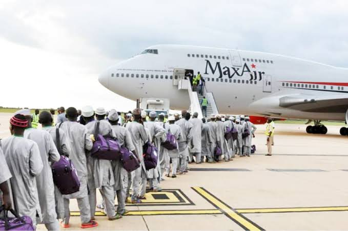SAUDI ARABIA BANS NIGERIAN MUSLIMS, OTHERS FROM THIS YEAR'S HAJJ