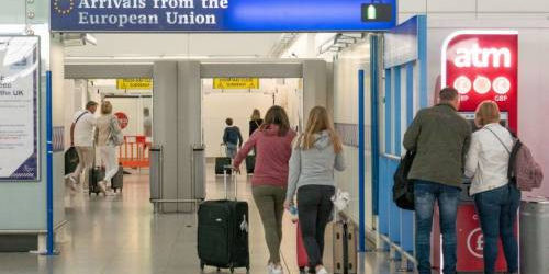 NIGERIA, US, OTHERS EXCLUDED FROM LIST OF TRAVELERS PERMITTED TO ENTER EUROPE FROM JULY 1