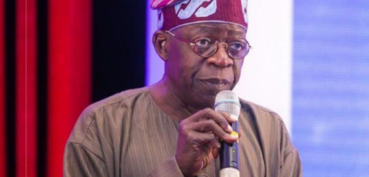 TINUBU FINALLY SPEAKS ON APC CRISIS, RESPONDS TO INSINUATIONS REGARDING 2023 POLITICAL AMBITION
