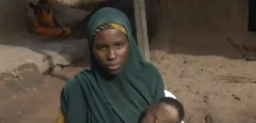 THREE MONTH OLD BABY GIRL RAPED IN NASARAWA UNDERGOES THREE CORRECTIVE SURGERIES AND PREPARES FOR THE FOURTH (VIDEO)