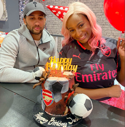 DJ CUPPY'S FOLLOWERS REACT AS SHE NAMES TWO MEN SHE HAS EVER LOVED IN HER LIFE