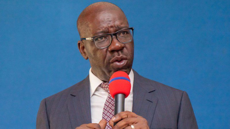 I'M UNSTOPPABLE, I'LL BE GOVERNOR AGAIN FOR 4 YEARS – OBASEKI