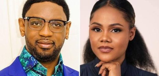 """""""FATOYINBO HAS A CASE TO ANSWER"""": BUSOLA GIVES UPDATE ON RAPE LAWSUIT"""
