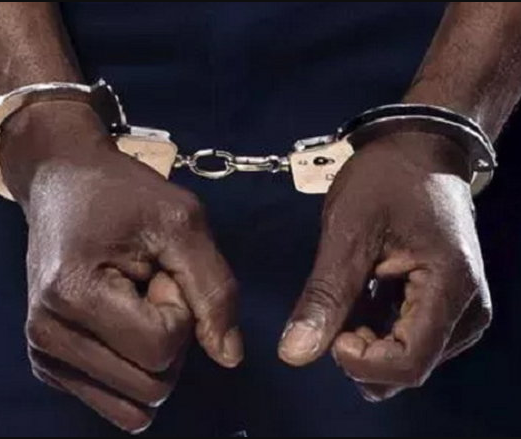 MAN ARRAIGNED FOR ALLEGEDLY RAPING HIS 7-MONTH-OLD DAUGHTER STARTING FROM WHEN SHE WAS 3 MONTHS OLD