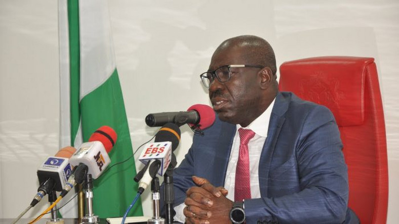 OBASEKI DOESN'T TRUST APC'S ELECTION SCREENING COMMITTEE