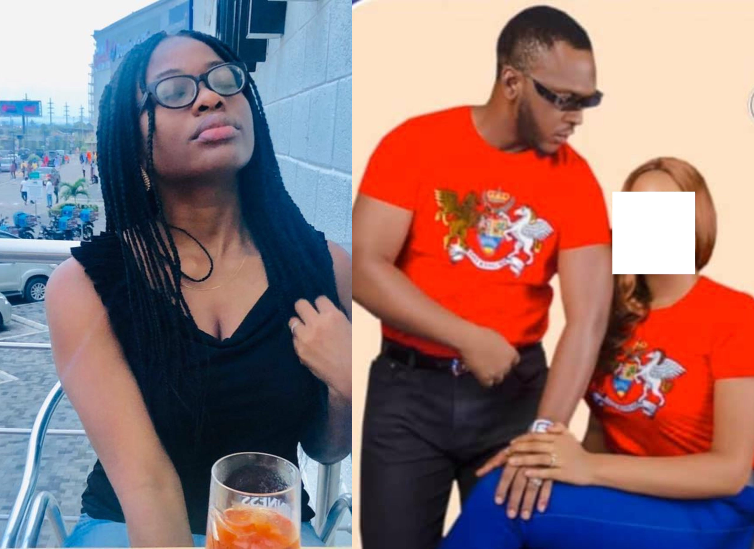NIGERIAN LADY CALLS OUT ABOUT-TO-WED SCHOOLMATE WHO ALLEGEDLY RAPED HER