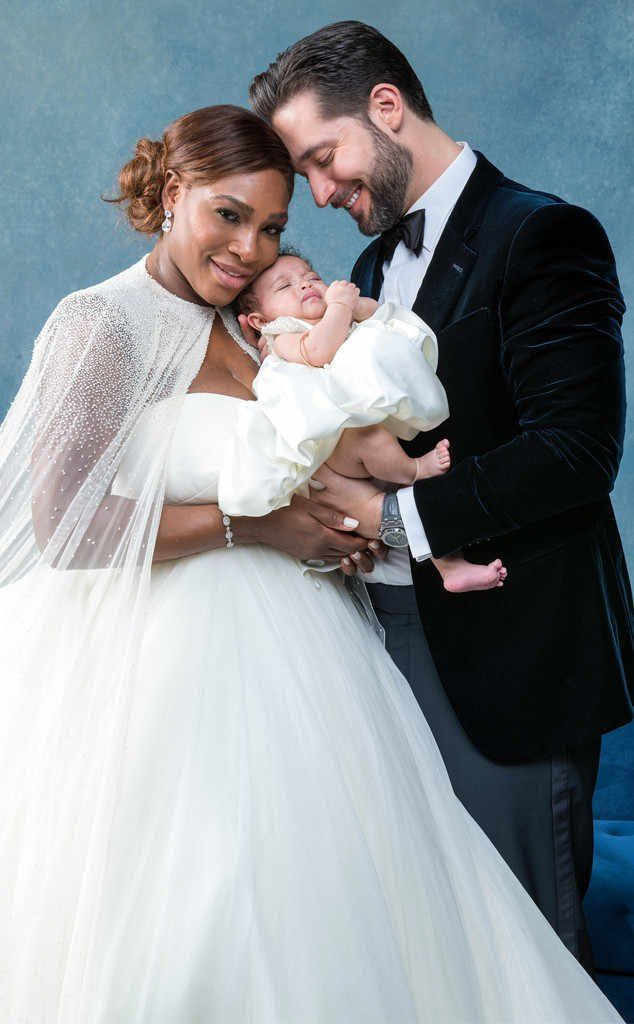SERENA WILLIAMS' HUSBAND ALEXIS OHANIAN RESIGNS FROM REDDIT BOARD, ASKS TO BE REPLACED WITH A BLACK CANDIDATE (VIDEO)