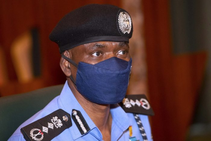 12 CLASSES OF NIGERIANS BANNED FROM APPLYING FOR POLICE CONSTABLE JOBS (DETAILS)
