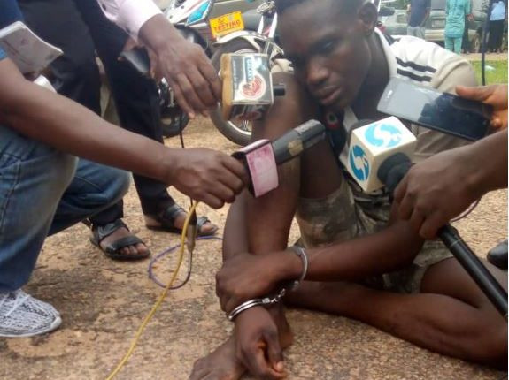 MAN BEATS GIRLFRIEND TO DEATH AFTER SHE REFUSED HAVING SEX WITH HIM (PHOTOS)