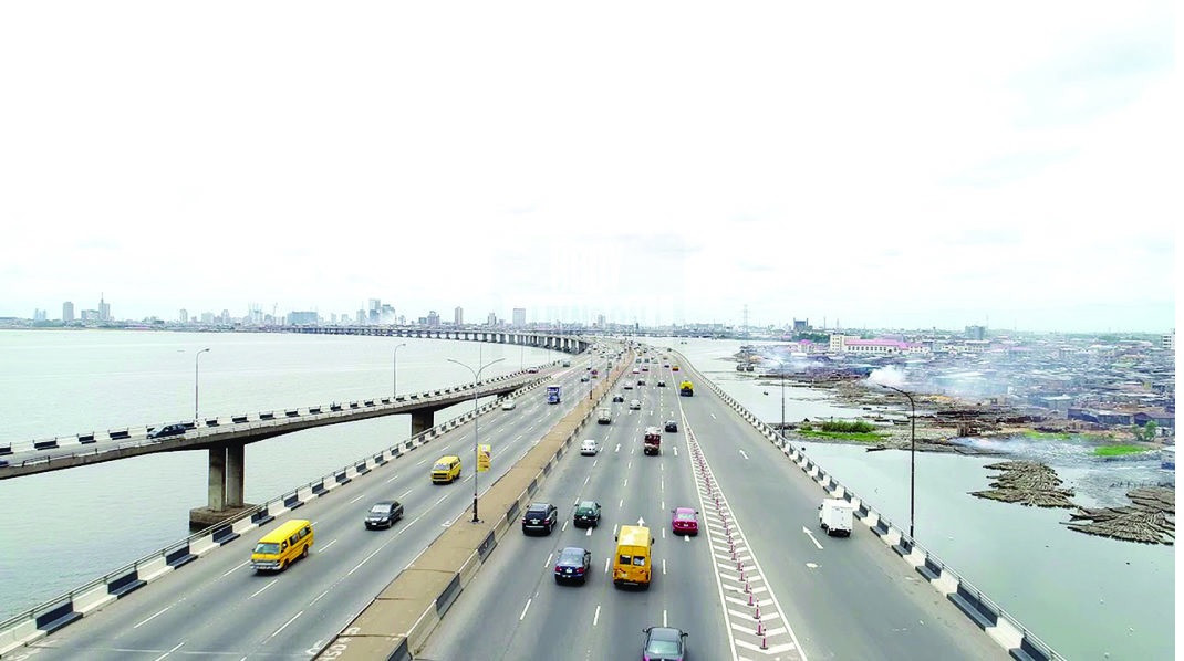 THIRD MAINLAND BRIDGE WILL BE CLOSED ON FRIDAY – FG